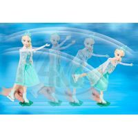 Mattel Disney Bruslařka - Elsa 3