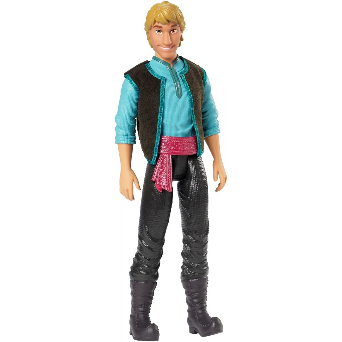 Mattel Disney Frozen Kristoff