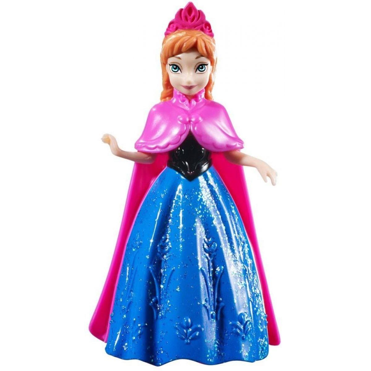 Mattel Disney Frozen Perleťová princezna - Anna