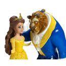 Mattel Disney kolekce pohádkových postav - Kráska a zvíře 2