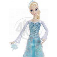 Mattel Disney Ledové království Zmrazující Elsa 2
