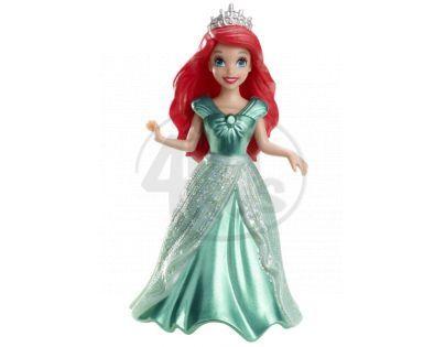 Mattel Disney Princezny Mini princezna - Ariel