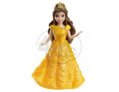 Mattel Disney Princezny Mini princezna - Kráska