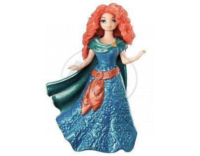 Mattel Disney Princezny Mini princezna - Merida
