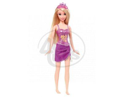 Mattel Disney Princezny do koupele - Locika