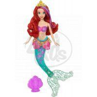 Mattel Disney Princezna Kouzlo vody - Ariel