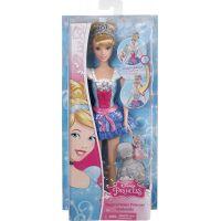 Mattel Disney Princezna Kouzlo vody - Popelka 4
