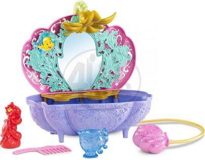 Disney Princezna Květinová koupel (Mattel CDC50)