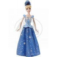 Mattel Disney Princezna Popelka s kolovou sukní (MATTEL CHG56)