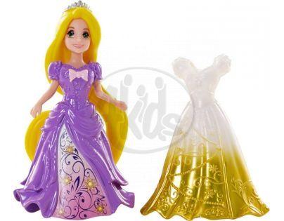 Mattel Disney Princezna s kouzelnými šaty - Locika