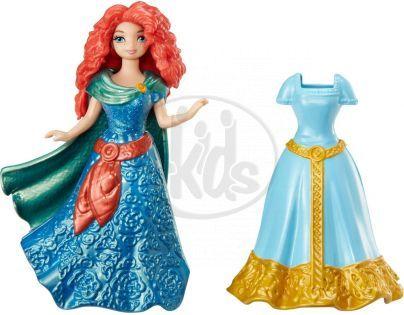 Mattel Disney Princezna s kouzelnými šaty - Merida