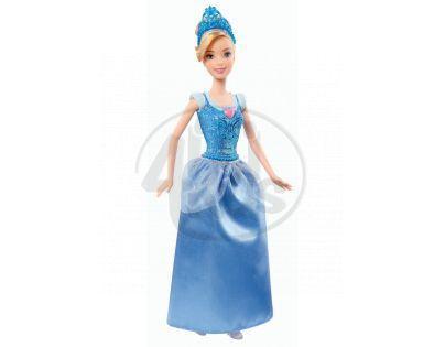 Mattel Disney Princezna - Popelka
