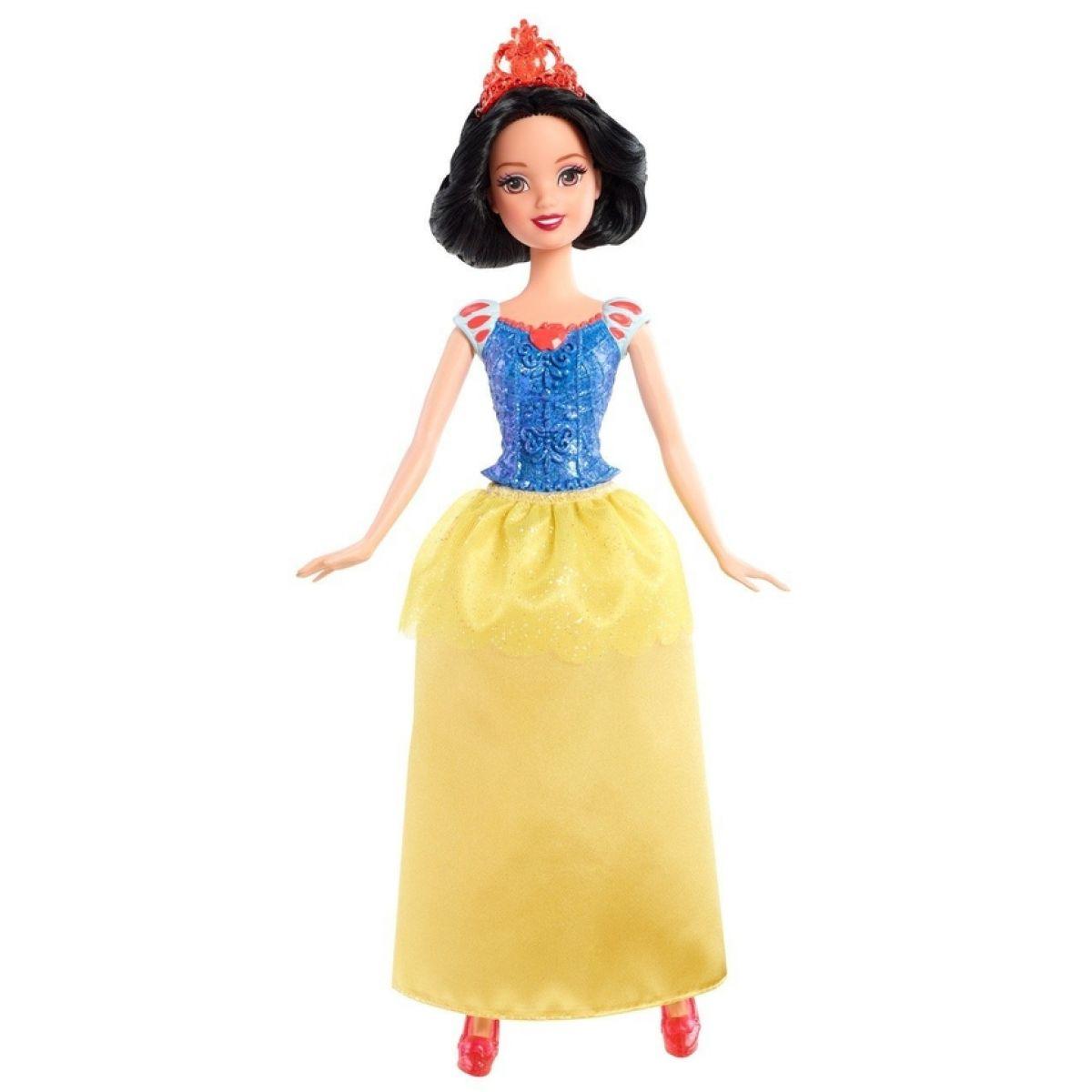 Mattel Disney Princezna - Sněhurka