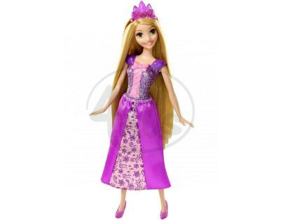 Mattel Disney Princezny - Locika