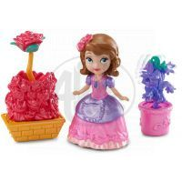 Mattel Disney Sofie a kouzelné doplňky - Rozkvetlá zahrada 2