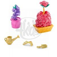 Mattel Disney Sofie a kouzelné doplňky - Rozkvetlá zahrada 3