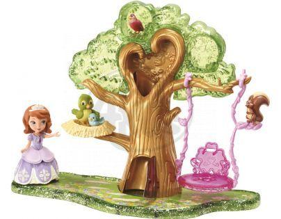 Sofie a strom se zvířátky (MATTEL BBT04)