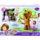 Sofie a strom se zvířátky (MATTEL BBT04) 2