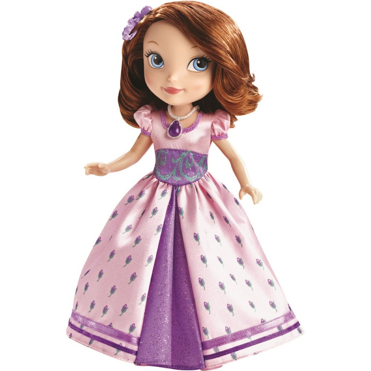 Sofie denní šaty 25cm (MATTEL BDH66)