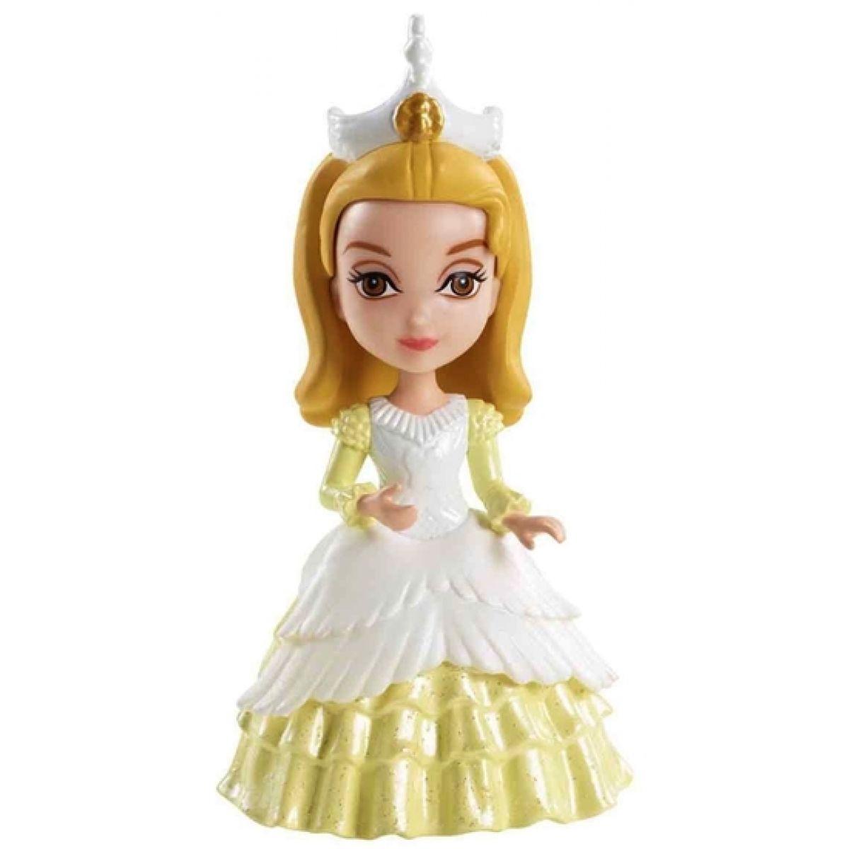 Mattel Disney Sofie s doplňky - Amber čajový dýchánek