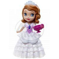 Mattel Disney Sofie s doplňky - Kostýmový večírek Princezna Sofie