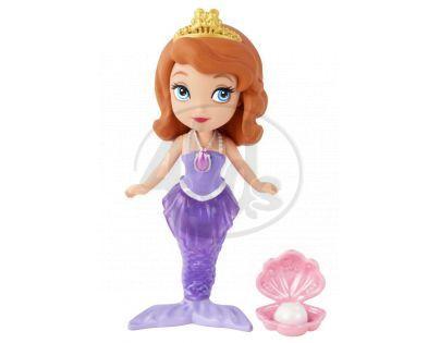 Mattel Disney Sofie s doplňky - Mořská panna Sofie