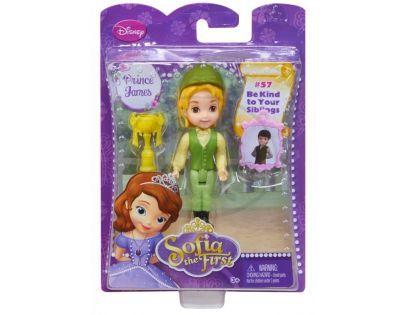 Mattel Disney Sofie s doplňky - Princ James