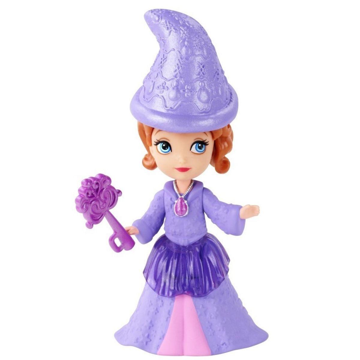 Mattel Disney Sofie s doplňky - Studentka kouzel Sofie