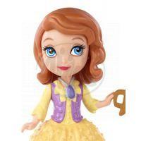 Mattel Disney Sofie s příslušenstvím - Dobrodružství pryskyřníkové jednotky 2