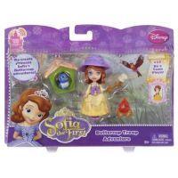 Mattel Disney Sofie s příslušenstvím - Dobrodružství pryskyřníkové jednotky 4