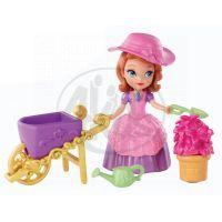 Mattel Disney Sofie s příslušenstvím - Zahradní dobrodružství