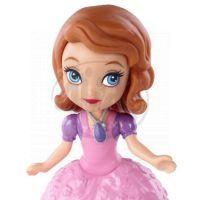 Mattel Disney Sofie s příslušenstvím - Zahradní dobrodružství 3