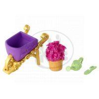 Mattel Disney Sofie s příslušenstvím - Zahradní dobrodružství 4
