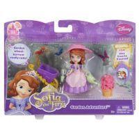 Mattel Disney Sofie s příslušenstvím - Zahradní dobrodružství 5