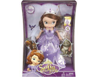 Disney Sofie večerní šaty 25cm (MATTEL Y9186)