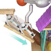 Mattel Domek na stromě herní set 101 dalmatinů 4