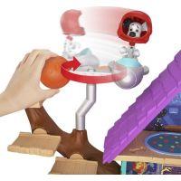 Mattel Domek na stromě herní set 101 dalmatinů 5