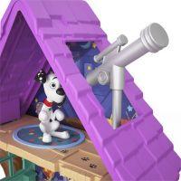 Mattel Domek na stromě herní set 101 dalmatinů 6