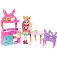Mattel Enchantimals Domácí pohoda v kuchyňce