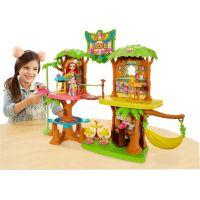 Mattel Enchantimals kavárna v džungli 2