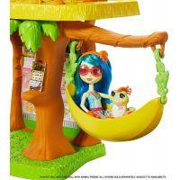 Mattel Enchantimals kavárna v džungli 5
