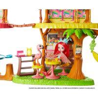 Mattel Enchantimals kavárna v džungli 6