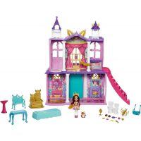 Mattel Enchantimals kráľovský zámok kolekcie royal herný set