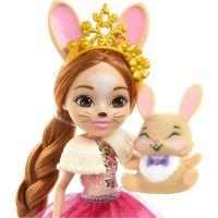 Mattel Enchantimals rodinka Zajíci 2