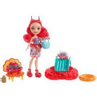Mattel Enchantimals Vodní svět Herní svět Cameo Crab