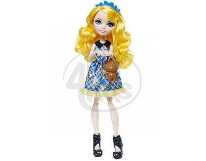 Mattel Ever After High Čarovný piknik - Blondie Lockes