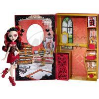 Ever After High Bouřlivé jaro - Lizzie Heart (Mattel CDM54)