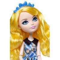 Mattel Ever After High Čarovný piknik - Blondie Lockes 2