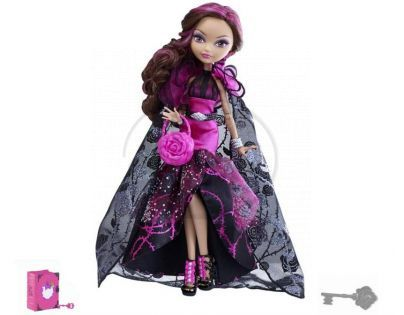 Mattel Ever After High Den dědictví - Briar