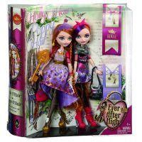Mattel Ever After High Dlouhovlásky O'Hair (MATTEL BJH20) 4